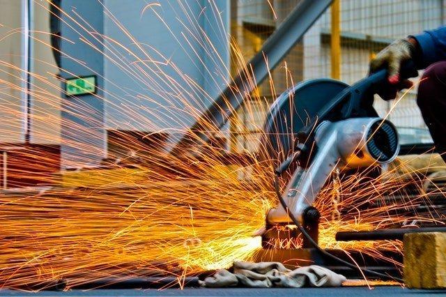 stampa 3D - componenti meccanici - metallo - acciaio - 3D4STEEL - azienda meccanica - cambiamento