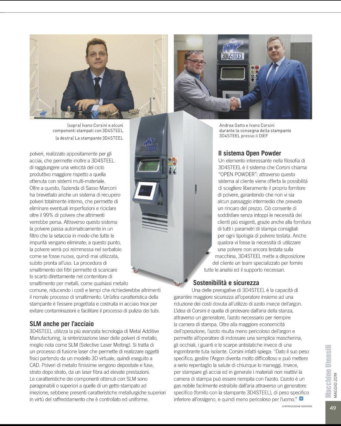 Articolo Macchine Utensili pg.2