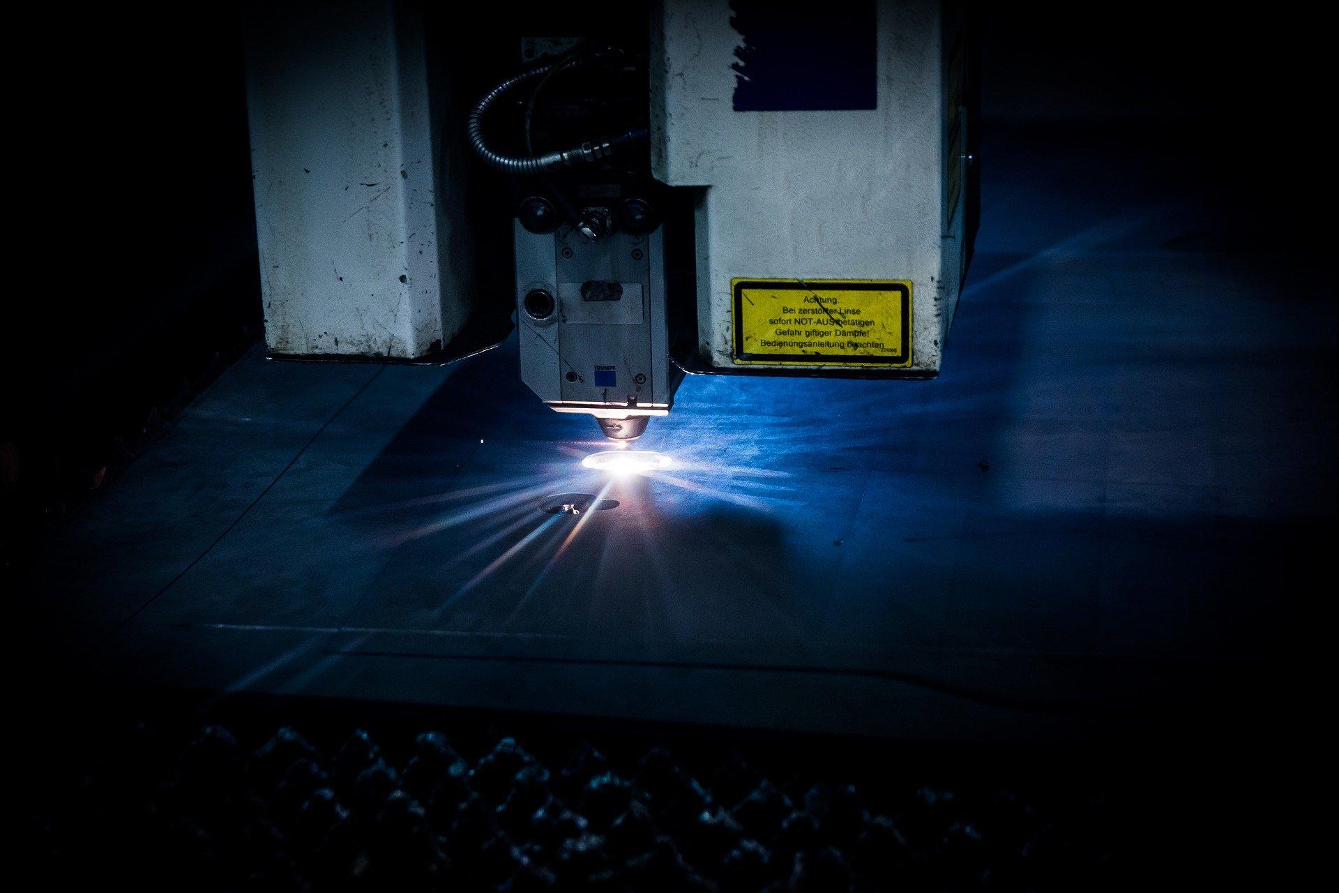 I difetti che danneggeranno i tuoi componenti meccanici che neanche un laser da Nobel può nascondere