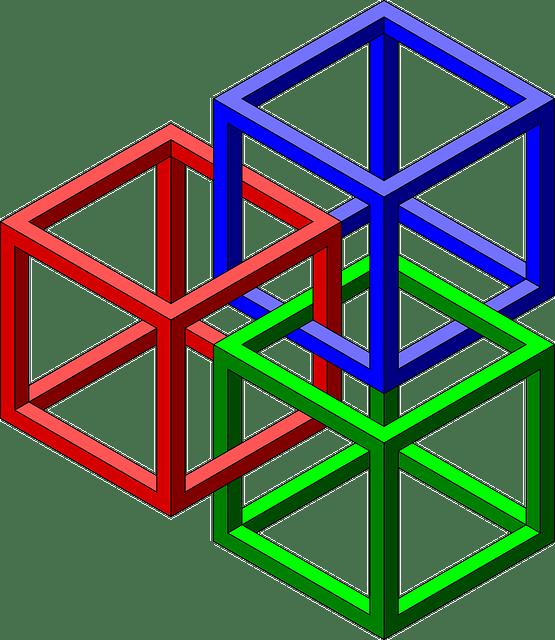 Geometrie impossibili 3Dprinting