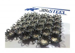 stampante 3d per acciaio- 3D4STEEL