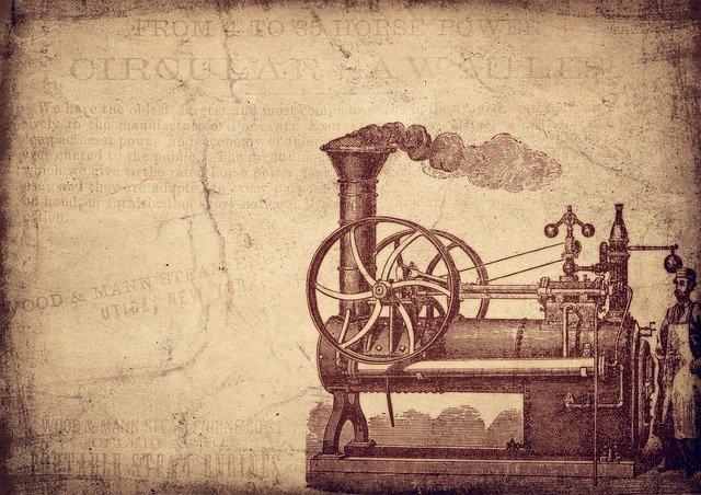 Stampante-3D-nuova-macchina-al-vapore - innovazione - 3D4steel - meccanica - acciaio