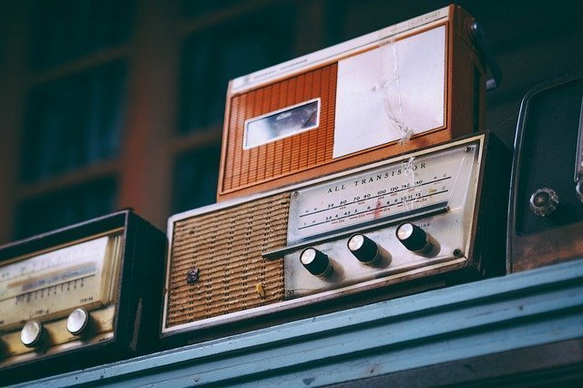 i metodi tradizionali non sostituiranno la radio