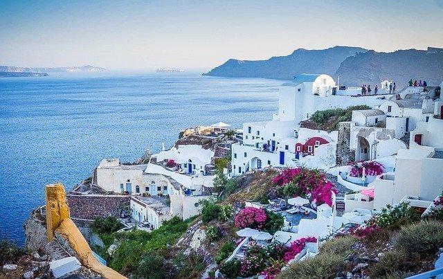 Benefici stampa 3D Grecia