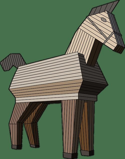 vinci la guerra del tuo settore - 3dprinting for steel - cavallo di troia - vincere - concorrenza