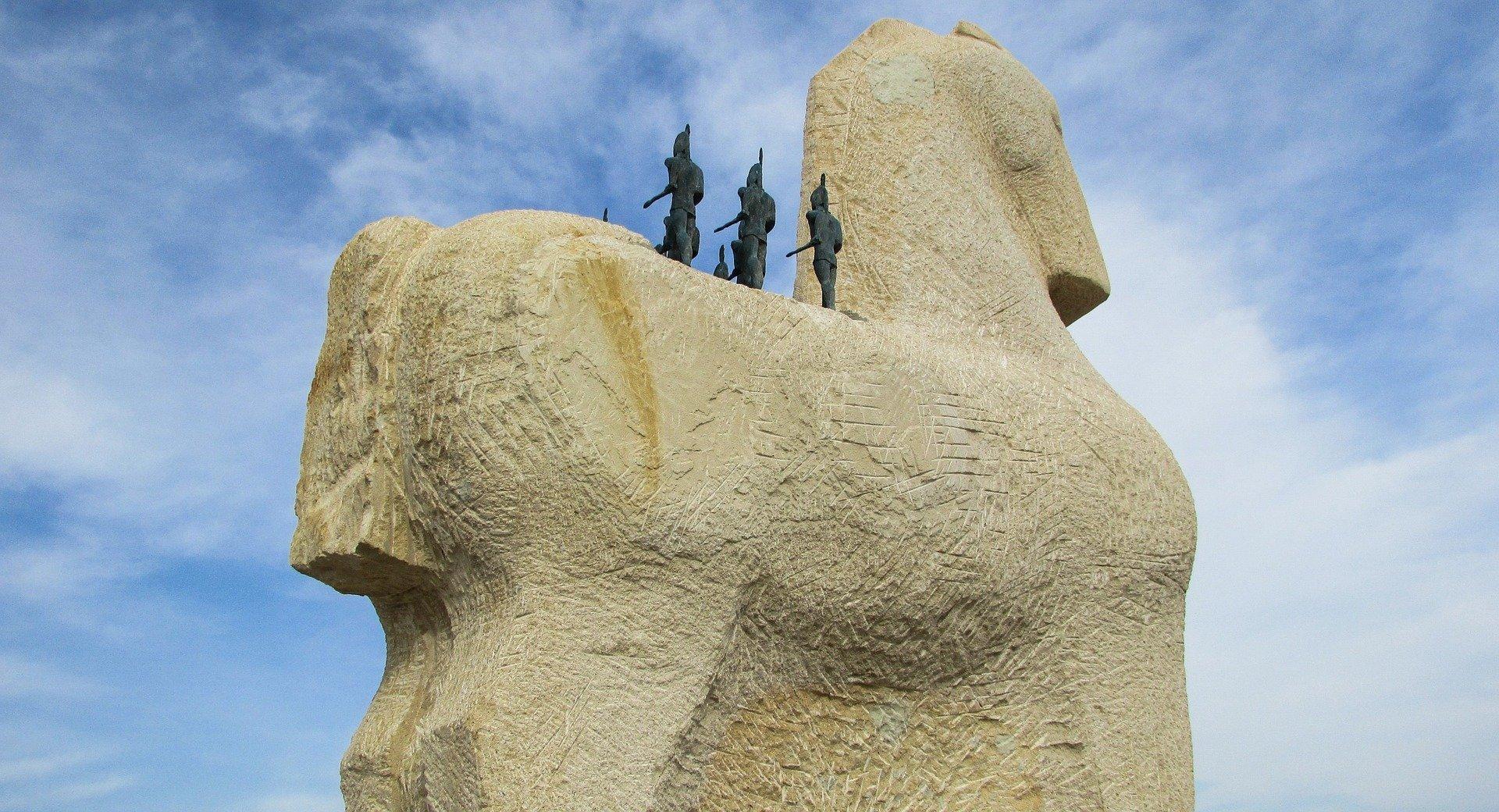 Scopri il cavallo di Troia che ti farà vincere la guerra del settore meccanico