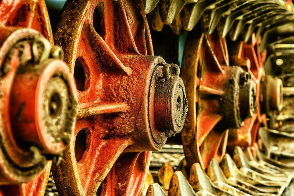 settore meccanico 2