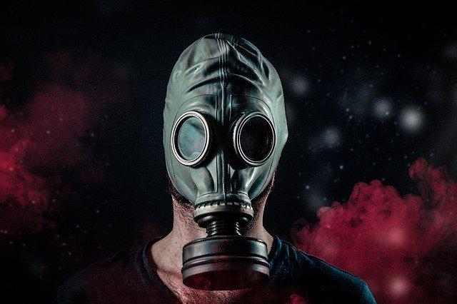 gas argon killer