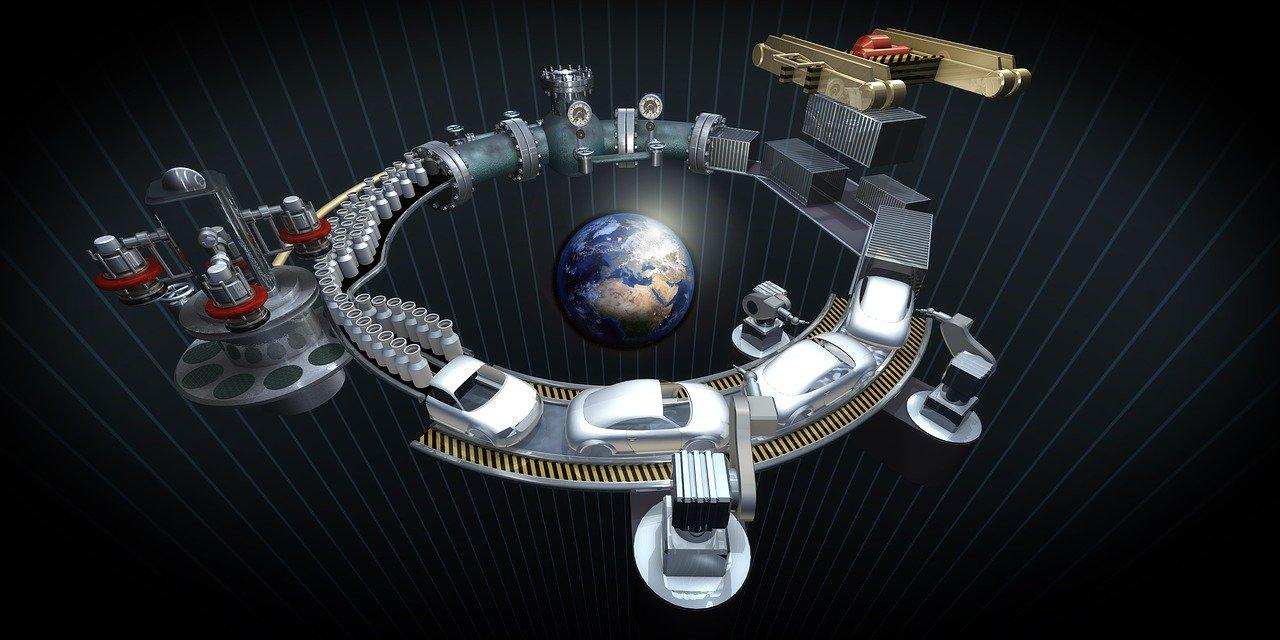4 casi in cui ti conviene sostituire i metodi tradizionali per velocizzare la tua produzione meccanica