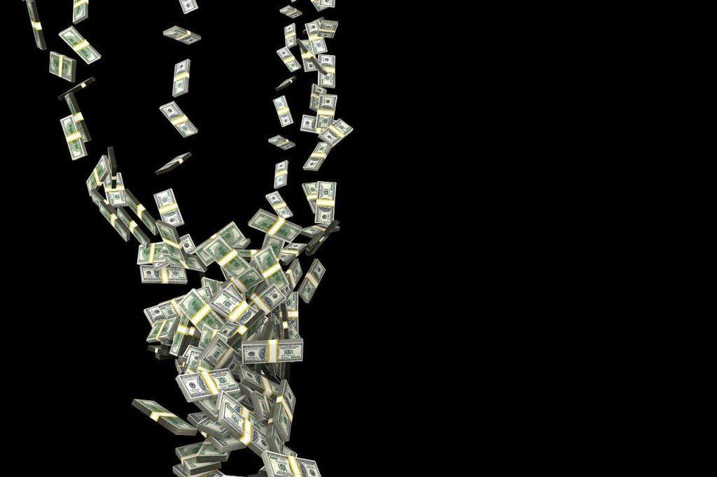 stampa 3D un uragano di soldi - abbattimento costi di produzione - stampa 3d per acciai