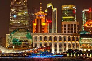 Cina- Shangai- stampa 3D settore manifatturiero