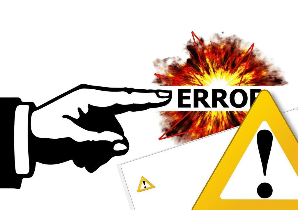 I 3 errori per approcciarsi alla stampa 3D per l'applicazione meccanica