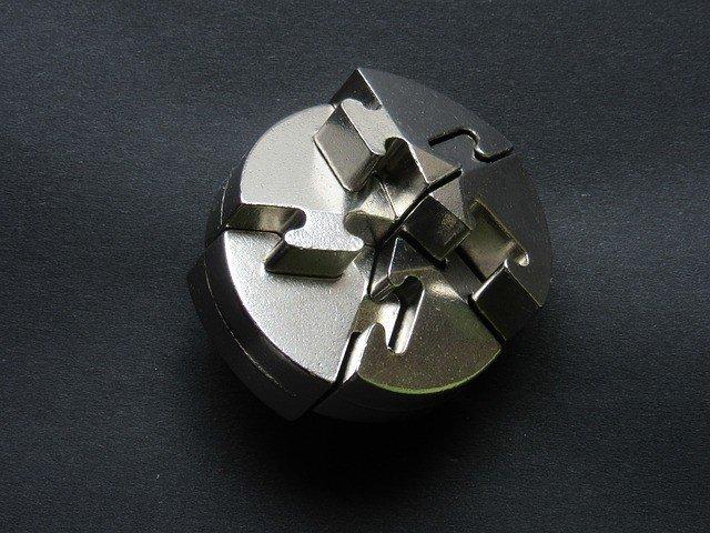 pezzo componente stampato 3D Acciai