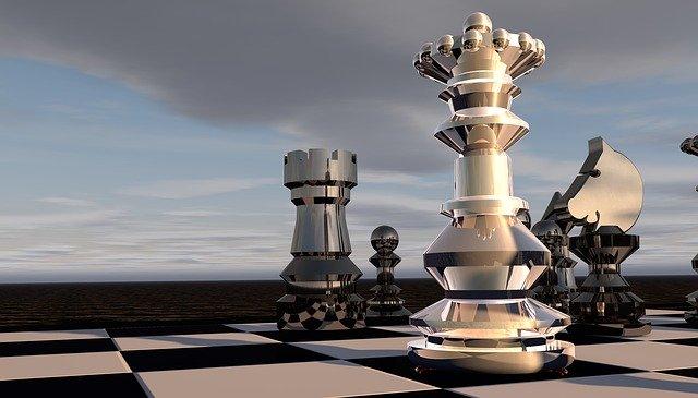 stampa 3D arma segreta contro la concorrenza