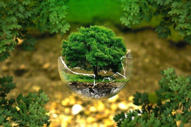 stampante 3d per acciaio- ambiente- ecologia