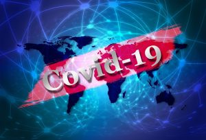 covid-19 - coronavirus - azienda meccanica in black out