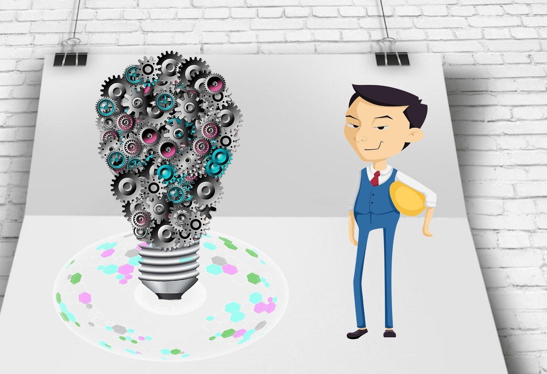 Quanto è diverso il lavoro di un progettista meccanico, che sfrutta la stampa 3D?