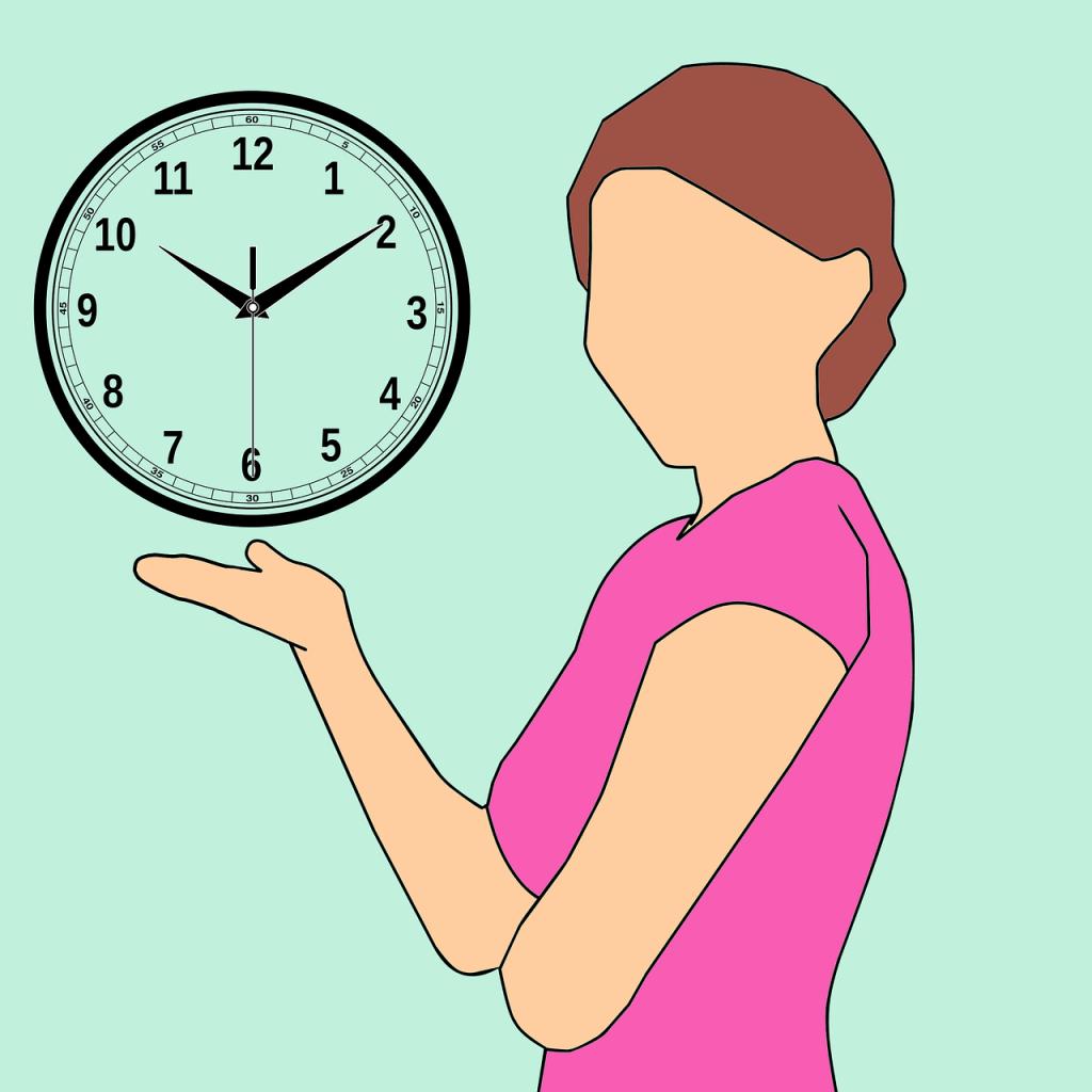 tempo - benefici stampa 3d - sistemi additivi