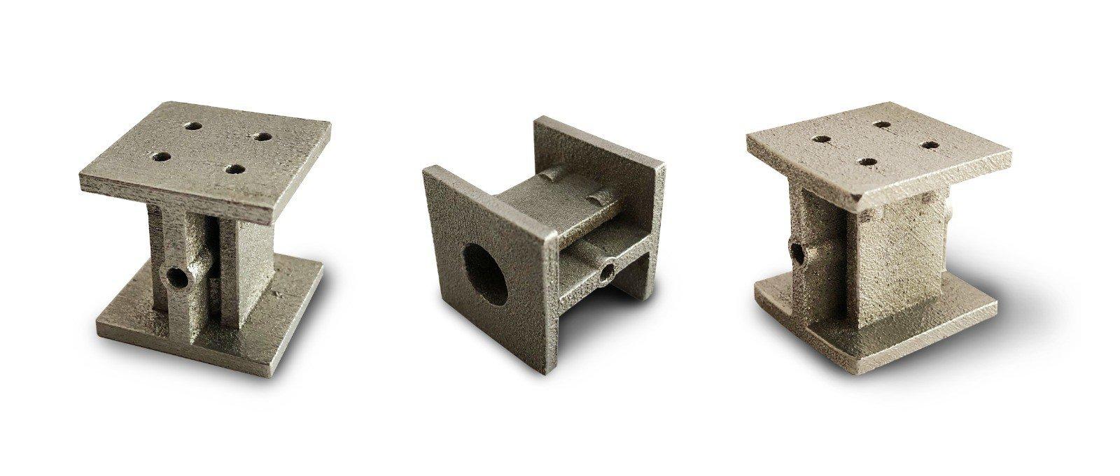 Come usciranno dalla stampante 3D i tuoi componenti meccanici? Rugosi o lisci?